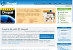 drupal.org - strona główna